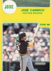 1986 Star  Yellow MisCut