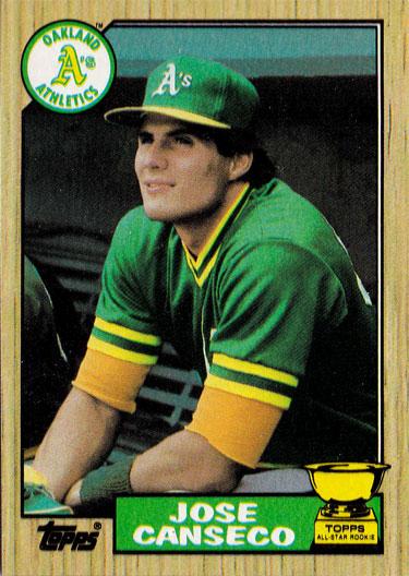 1987 Topps #620 Double Print