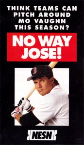 1995 Boston Red Sox Revised Schedule