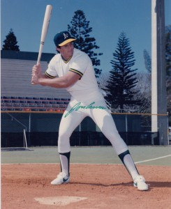 1986 Card Collector's Company 8x10 Autograph Send-In
