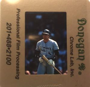 1999 SportsChrome USA Rob Tringall Original Slide
