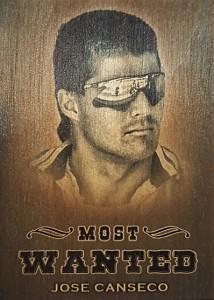 2001 Most Wanted Wood Custom
