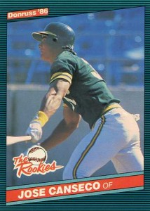 1986 Donruss The Rookies #22