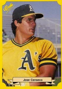 1987 Classic Yellow