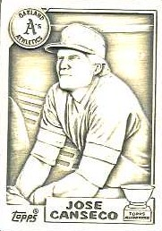 1987 Topps Gallery Of Champions Pewter #620