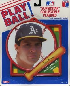 1988 Tara Plaque