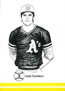 1986 California All Stars Big Apple