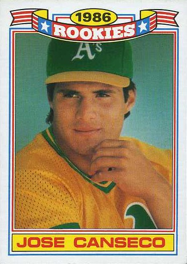 1987 Topps Glossy Rookies #3